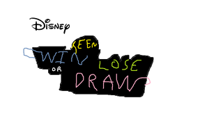 New logo for Teen, Win, Lose, or, Draw by BuddyBoy600