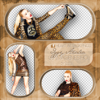 +Photopack Png Iggy Azalea by AHTZIRIDIRECTIONER