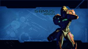 Metroid Prime 2 wallpaper by sEbeQ13