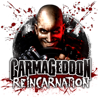 Carmageddon Reincarnation v2 by POOTERMAN