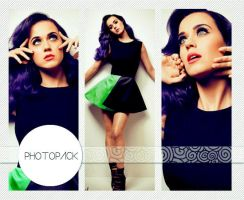Katy Perry | Photopack 003 by PartOfMee