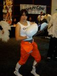 Chell by katriona-katarina