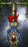 The Hanged Man by Elric2012
