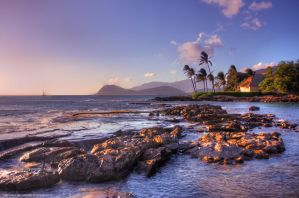 Paradise Cove by dandelgrosso