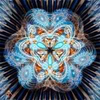 Panpsychism by the-aural-alchemist