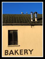 Bakery by moonstomp