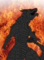 Kaiju: The Legend Of Levarin by Cyprus-1