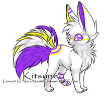 5 Point Adoptable .:SOLD:. by Nautical-Fox