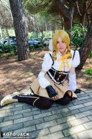Mami Tomoe ~ Doll by Brillhart