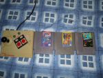 My collection of games Nes 2 by chacs