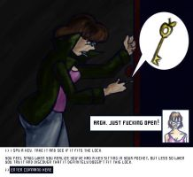 Silent Hill: Promise :521: by Greer-The-Raven