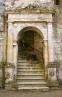Old Wardour Castle 26 by OghamMoon