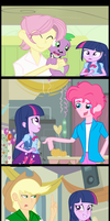 Equestria Girls or  Equestria Boys ? by UrhangrZerg