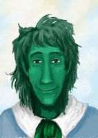 Branch by SkyWookiee