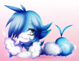 Cotton by Ztreng7H