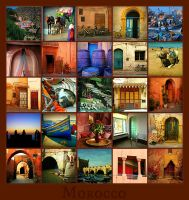 Magical Morocco by SHParsons