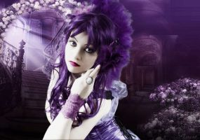 Purple Dream by tinca2