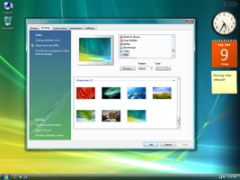 Vista Desktop Properties v1.4 by Picassa243