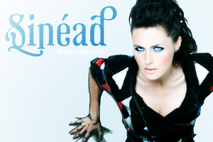 Sinead HQ wallpaper by wtfan