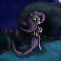 Windy Nite by Miokomata