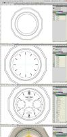 Breitling Work Stages by SmokesBrandy