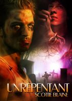 Cover Art: Unrepentant by Raven3071