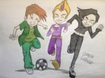 Code lyoko lets play colored version  by artdemaurialashawn21
