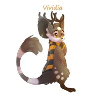 [TFM] For Vividia by AidenMonster