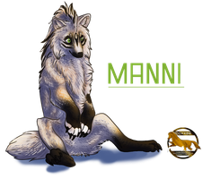 Manni by moxxee