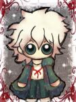 Komaeda Request for by TaSaMaBi