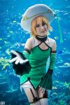 .hack//G.U. : You Smiled Kindly by pansypixie