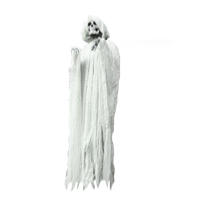 Skeleton PNG Zoom Blur White Stock by vamp1967