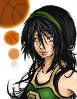 Toph-Bring It by Memory1164