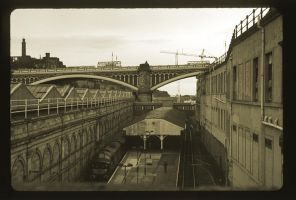 Waverley station 2 by verybadsyntax