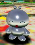 Hacked child chao by DarkMetaller