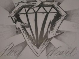 stick to your guns diamond by dieistoday