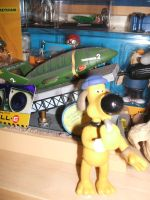 Airfix Shaun The Sheep 3 by JordanB1