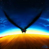 Rush by Shark-Bites