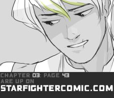 STARFIGHTER CH03 PAGE 43 by HamletMachine
