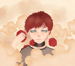 Gaara.png by ScarlettMcMuffin