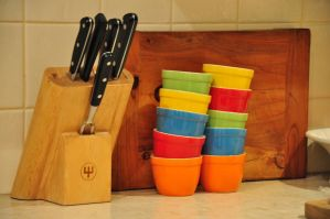 Colors of my Kitchen by sumangal16