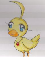 QUACK by TheDeedleDee