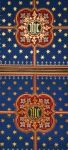 Pugin's Painted Ceiling by OghamMoon