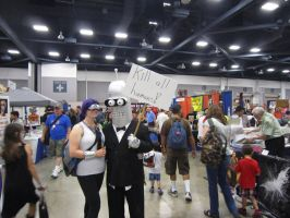 ACE Con-Is Wanting To Kill All Humans Really Evil? by PhantomSkyler