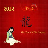 Year of the Dragon by Mommy-of-Ein