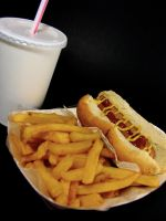 Stock - Fast Food Series 1 by mystockphotos