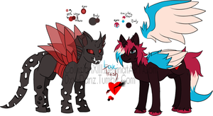 Love Trash 2014 Ref by CollisionXIII