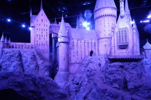 Hogwarts Model 10 by MissNuttyTree