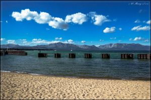 South Lake Tahoe 2014 by lil-Mickey