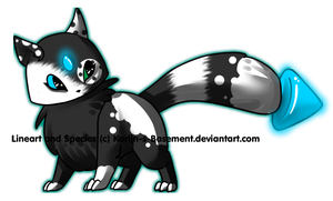 Arrowfox Adoptable! TAKEN by xNeverEndingRain